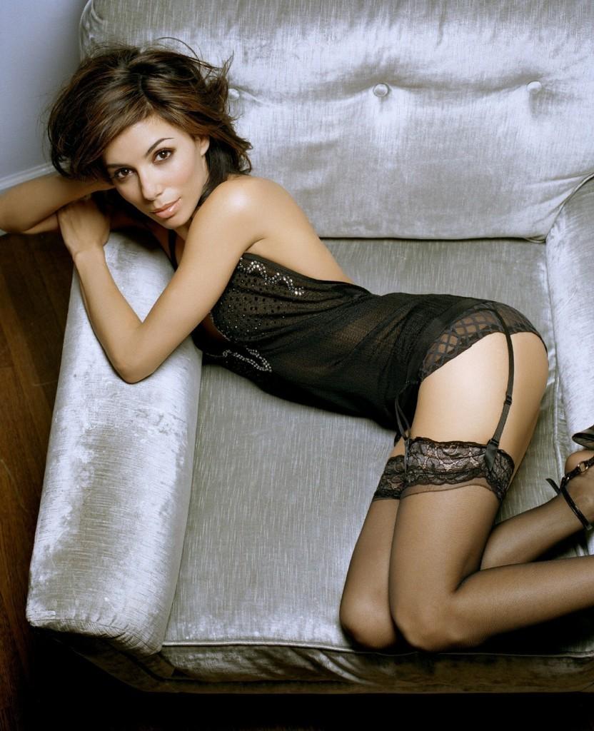 Des photos d'Eva Longoria sexy