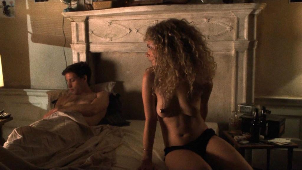 Des photos de Juno Temple nue dans Vinyl
