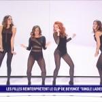 Priscilla Betti, Eve Angeli, Valérie Bègue, et Anaïs Delva sexy dans la Battle Zik
