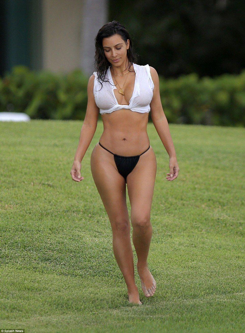 kim kardashian sexiest pics