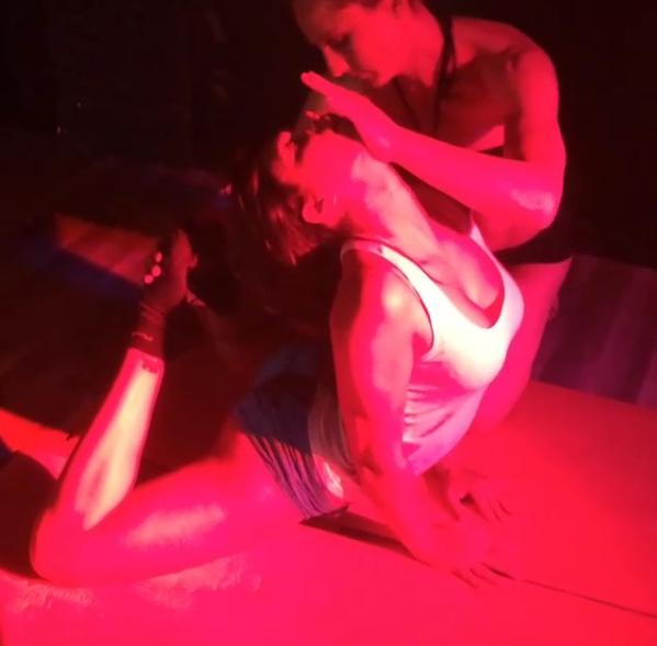 Toutes les photos de Maeva Martinez nue (Secret Story 10)