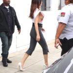 Oops les seins de Selena Gomez, encore