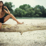 Toutes les photos de Patricia Gloria Contreras nue et seins nus (Hold Up)