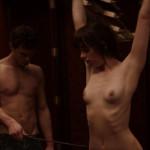 Toutes les photos de Dakota Johnson nue et seins nus