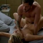 Toutes les photos de Marina Foïs nue et seins nus
