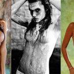 Élection de la star nu la plus sexy de l'année 2016