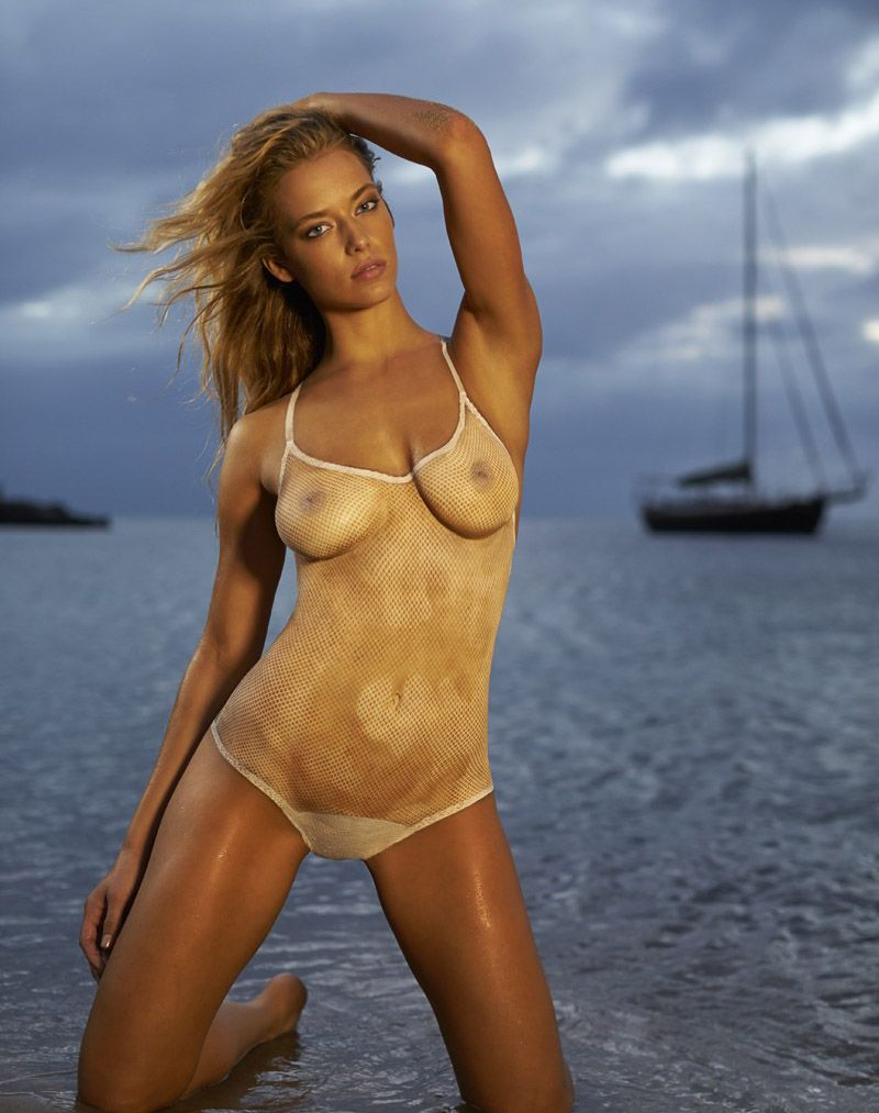 Hannah-Ferguson-Nue-Seins-Sexy-2
