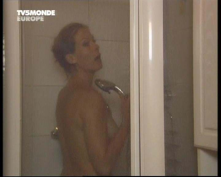 Toutes les photos de Rebecca Hampton nue et seins nus (PBLV)
