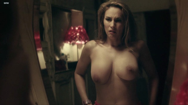 image Victoria abril nude scene from tie me up tie me down
