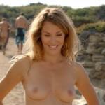 Des photos de Marie Pape, Christine Citti, Maeva Pasquali et Macha Méril nues