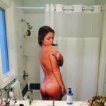 Les photos volées et la vidéo de Lili Simmons nue et seins nus
