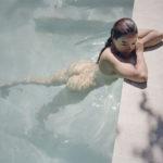 Des photos de Audrey Vernon nue et seins nus