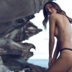 De nouvelles photos du top model Shannon Lawson nue