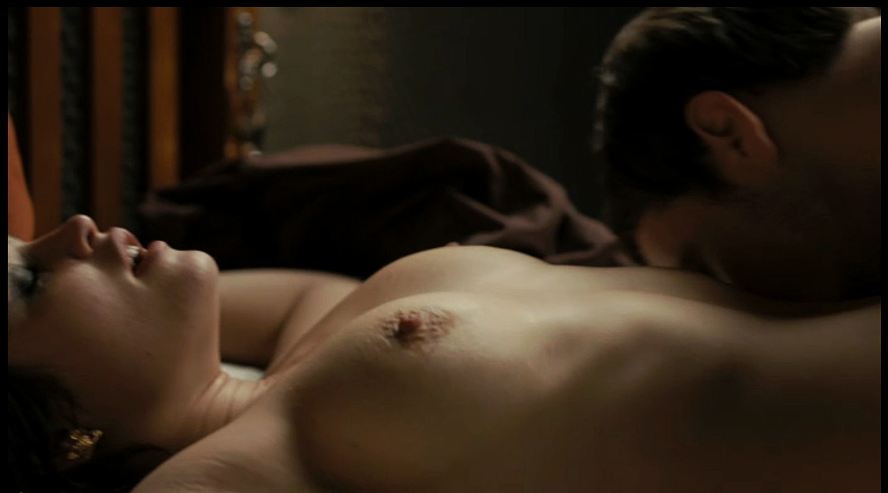 Gemma arterton hot naked the