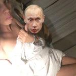 Toutes les photos volées de la princesse Meghan Markle nue