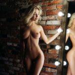 Des photos de Natalia Andreeva nue et seins nus