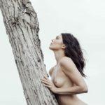 Des photos de Kendall Jenner à poil dans un magazine