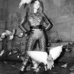 Les photos de Nabilla nue dans Playboy France
