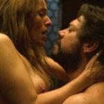 Toutes les photos de Itziar Itu nue et seins nus