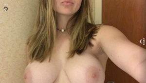 Toutes les photos de Megnut nue et seins nus