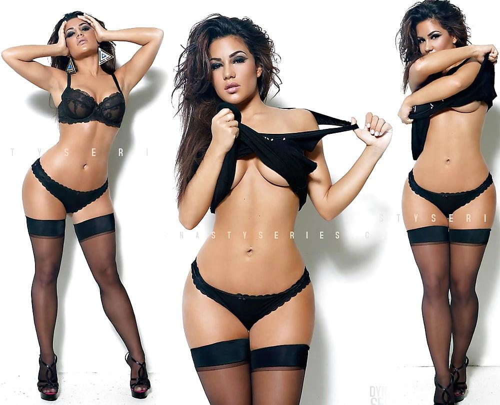 Toutes les photos de Milla Jasmine nue