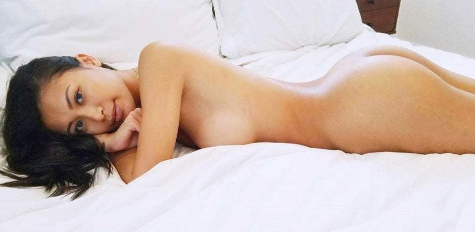 Toutes les photos de Chanel Uzi nue et seins nus